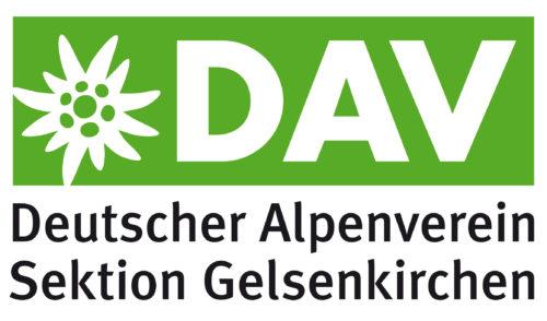 DAV Logo Gelsenkirchen