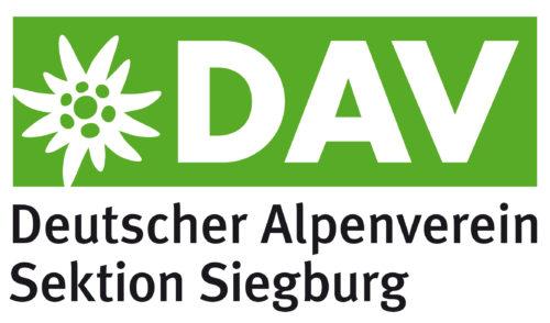 DAV Logo Siegburg